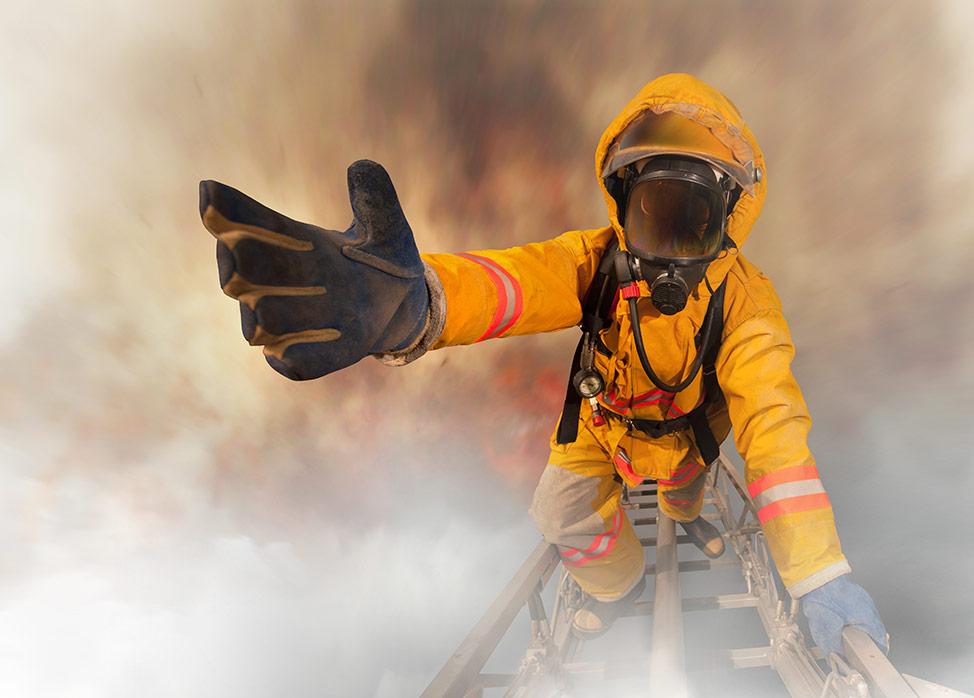 Mayotte Incendie partenaire de votre protection incendie